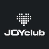 JOYclub Logo - Het volwassen netwerk - Leef je lust!